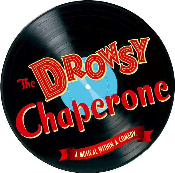 The Drowsy Chaperone graphic