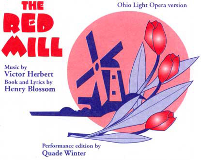 The Red Mill graphic